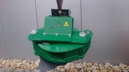 Fällgreifer Energieholzgreifer ELG180 MS03