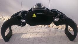 OG 22 1,305 m hydraulische Verladezange