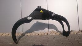 OG 15 1,14 m hydraulische Verladezange