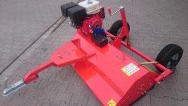 Schlegelmulcher ATV 120 für Kleintraktoren, ATV und Gator, mit Hammerschlegel
