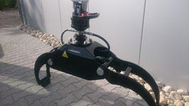 OG 16 Plus 1,19 m hydraulisches Verladezangenset