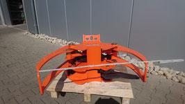Fällgreifer  ETG180- MS03 Energieholzgreifer