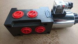 Magnetventil 6/2 12V DC 100L