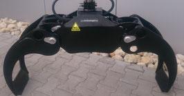 OG 12  0,87 m hydraulische Verladezange
