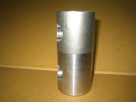 Rotator-Adapter für Verladezangen