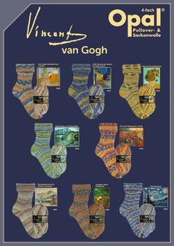 Vorbestellung - Vincent van Gogh