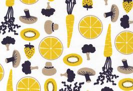 Westfalenstoffe - Obst und Gemüse