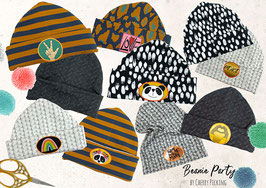 Beanie Party by Cherry Picking