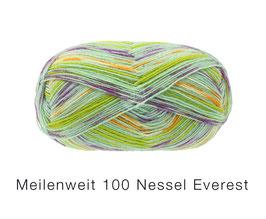 Meilenweit 100 Nessel Everest