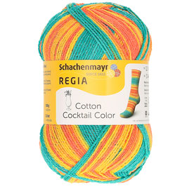 Regia Cotton Color