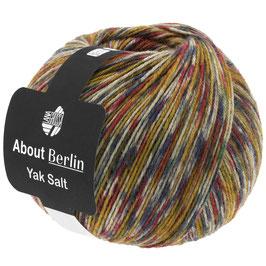About Berlin Meilenweit 100 Yak Salt 4-fädig