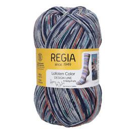 Regia Design Line - Arne & Carlos - Lofoten Color