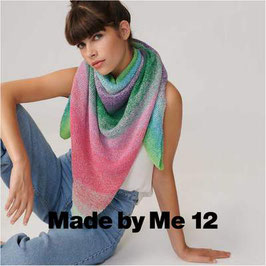 Creative Cotton Dégradé Lucky 8