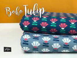 Boho Tulip by jolijou