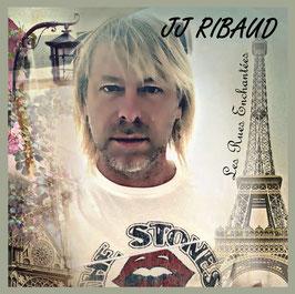 """Album  """"Les Rues Enchantées"""" Compo Perso"""