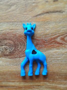 Giraffe licht blauw