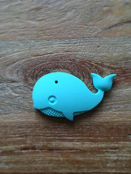 Walvis licht blauw