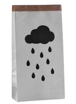 Paper bag Wolk