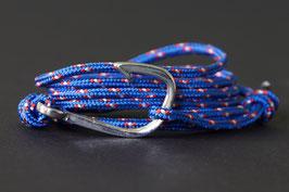 Hook blue