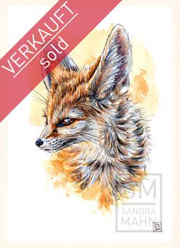 FENNEK | fennec | A4