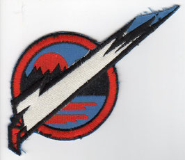 Israeli Air Force patch 143(Reserve) Squadron old A-4N Skyhawk period