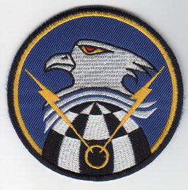 South Korean Air Force patch 39th Tactical Reconnaissance Group RF-4C Phantom II period