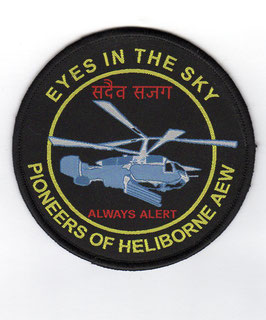 INAS 333 ´Eagles´ Ka-28