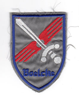 German Air Force patch JaBoG 31 ´Boelcke´ Nörvenich F-104G Starfighter