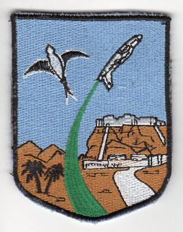 2nd Flying School SF.260WL Ghaddafi era