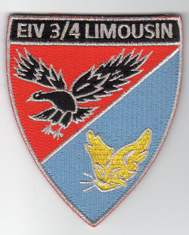 French Air Force patch EIV 3/4 ´Limousin´
