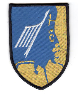 German Air Force patch 4. Luftwaffendivision