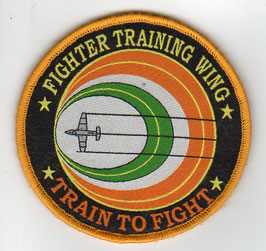 Indian Air Force patch Fighter Training Wing