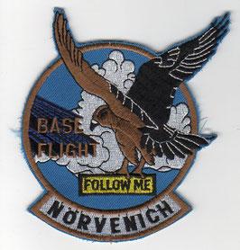 German Air Force patch Base Flight JaBoG 31 ´Boelcke´ Nörvenich Tornado