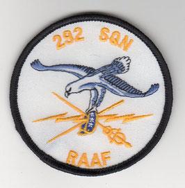 Royal Australian Air Force patch No.292 Squadron