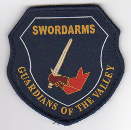 Indian Air Force No.51 Squadron ´Swordarms´ Ops patch