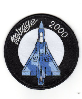 Greek Hellenic Air Force patch Mirage 2000 roundel