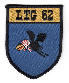 German Air Force patch LTG 62