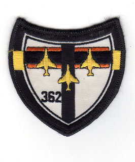 German Air Force patch JaBoG 36 / 2nd Squadron F-4F Phantom II   1980s