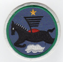 South Korean Air Force patch 35th Tactical Airlift Group older version