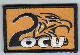 Royal Australian Air Force patch No.2 OCU (Operational Conversion Unit) F-18A/B Hornet