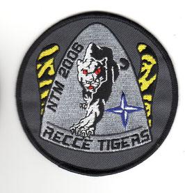 German Air Force patch AG 51 NATO Tiger Meet 2006 Tornado IDS