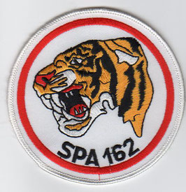 French Air Force patch Escadrille SPA 162 Mirage F.1B/C