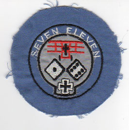 German Air Force patch JG 71 ´Richthofen´ / 1. Staffel F-104G Starfighter