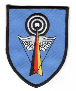 German Air Force patch Taktisches Ausbildungskommando der Luftwaffe Italien