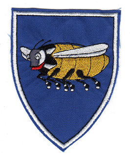 German Air Force patch LTG 63   -will disband in 2021 -