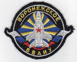 Russian Air Force patch Ramenskoye Flight Test Center