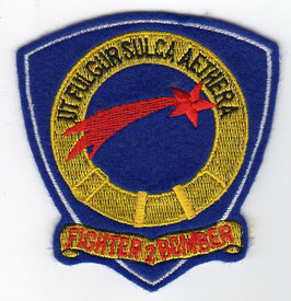 Belgian Air Force patch 2 Squadron / 2 Smaldeel Mirage V   - disbanded -