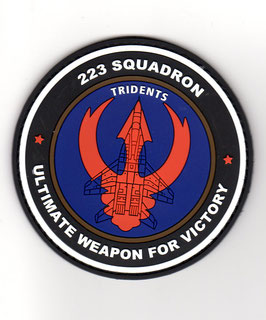 Indian Air Force No.223 Squadron ´Tridents´