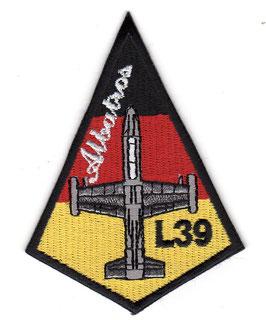 East German Air Force patch L-39 Albatros RARE!!