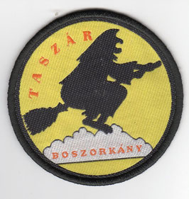 Hungarian Air Force patch 31 Regiment / 1st Squadron Su-22 Fitter